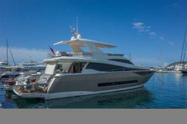 best yacht sales deals PRESTIGE LADY LARISA - PRESTIGE
