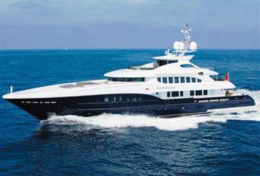 Лучшие предложения покупки яхты Sirocco - HEESEN YACHTS