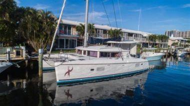 Лучшие предложения покупки яхты 42ft 2009 Lagoon 420 - LAGOON