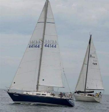 "Купить Rhapsody VI - C & C Yachts 29' 6"""