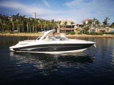 best yacht sales deals 2007 Sea Ray 270 SLX @ Acapulco - SEA RAY