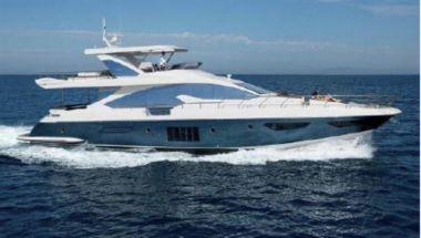 Лучшие предложения покупки яхты FORTUNA - AZIMUT