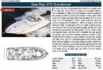 Buy a yacht 37' Sea Ray Sundancer - SEA RAY 1995