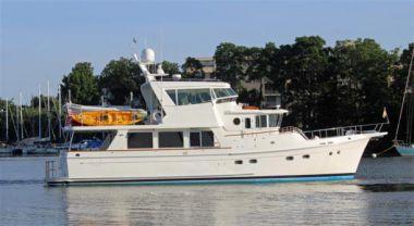 best yacht sales deals Spyhop II - SELENE