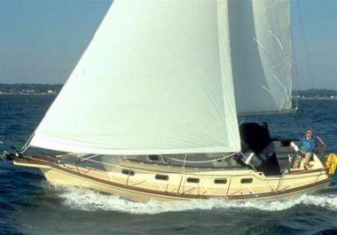 Стоимость яхты Mighty Mo - ISLAND PACKET YACHTS