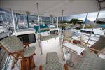 Buy a yacht Sea Dent - ENDEAVOUR