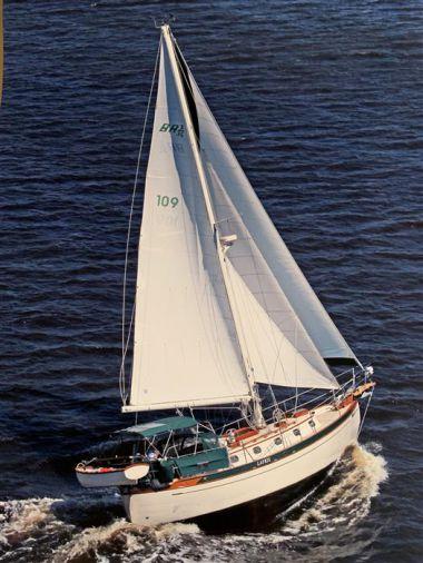 Buy a Lafkis at Atlantic Yacht and Ship