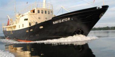 Лучшие предложения покупки яхты NAVIGATOR - NAKSKOV SHIPYARD 1941