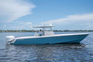 Стоимость яхты Perfect Ten - CONTENDER 2018