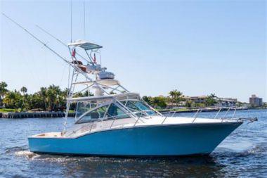 Продажа яхты 35ft 2007 Carolina Classic 35 - CAROLINA CLASSIC 35