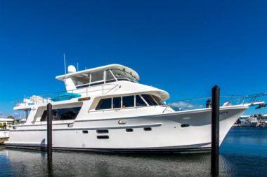 COMPASS ROSE - Hampton Yachts