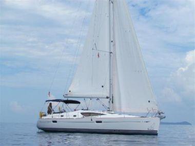 Стоимость яхты 42ft 2009 Jeanneau Sun Odyssey 42 DS - JEANNEAU