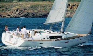 Стоимость яхты Beneteau Oceanis 46 - BENETEAU 2010