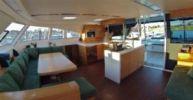 Стоимость яхты TOHORA - NAUTITECH