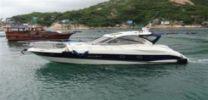 Продажа яхты Atlantis 47