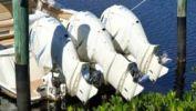 Продажа яхты 380 LXF - SCOUT BOATS 2019