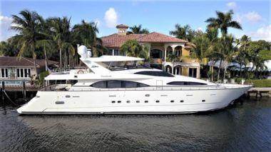 Продажа яхты Carobelle - AZIMUT Jumbo