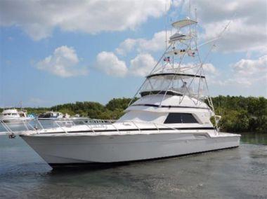 Купить яхту San Elias в Atlantic Yacht and Ship