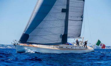 """Купить яхту VEGA - NAUTOR'S SWAN 65' 1"""" в Atlantic Yacht and Ship"""