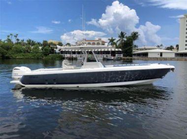 Продажа яхты T/T Splash - INTREPID