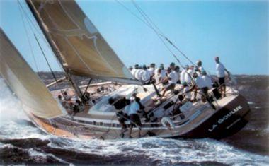 best yacht sales deals DEFIANCE - NAUTOR'S SWAN