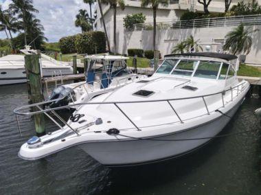 40' Tiara Express - TIARA yacht sale