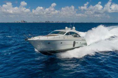 Продажа яхты Hurricane #1