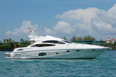 Лучшие предложения покупки яхты Blue Dragon - SUNSEEKER