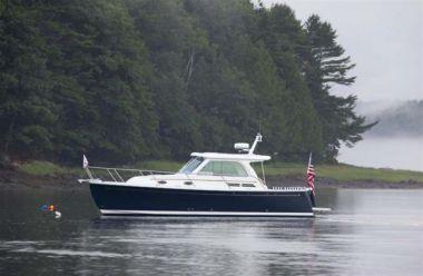 Стоимость яхты N/A - BACK COVE