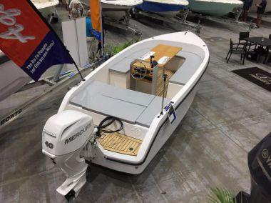 "Buy a yacht Rand Picnic Sport - RANDALL CRUISERS 17' 0"""
