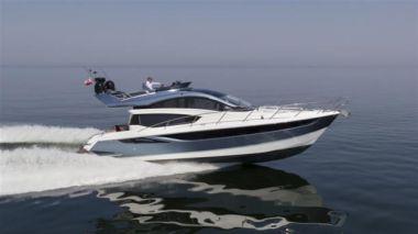 Лучшие предложения покупки яхты GALEON 430 SKYDECK