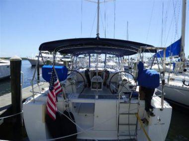 Стоимость яхты 46ft 2008 Beneteau Oceanis 46 - BENETEAU 2008