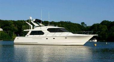 Купить яхту WANDERLUST - WEST BAY SONSHIP в Atlantic Yacht and Ship