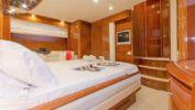 Стоимость яхты BELUGA - DOMINATOR