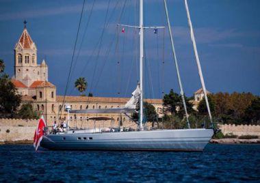 DIABLESSE yacht sale