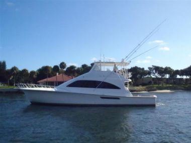 """Купить Hookem Dan O - Ocean Yachts 57' 0"""""""
