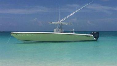 Стоимость яхты No Name  - CONTENDER 2005