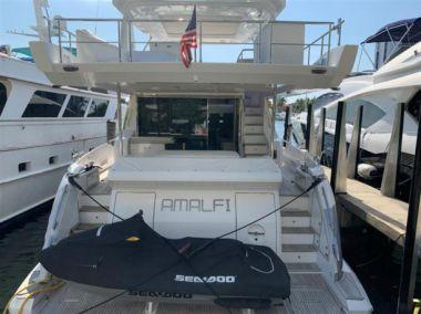 the best price on Amalfi - AZIMUT 2018