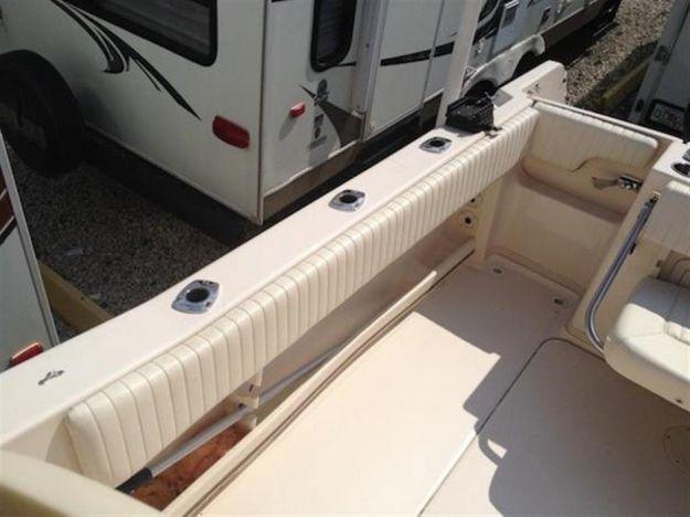 25ft 2014 Grady-White 258 Journey - GRADY WHITE - Buy and