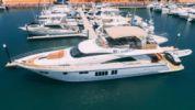 Лучшие предложения покупки яхты Ocho Uno 81 - FAIRLINE