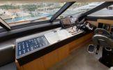 Стоимость яхты MOON DANCER Princess 85