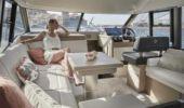 Купить яхту Prestige 420 - PRESTIGE в Shestakov Yacht Sales