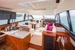 Стоимость яхты Lady MBS - PRESTIGE