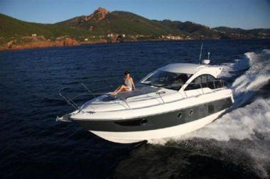 "Beneteau Gran Turismo 38 Stock Boat - BENETEAU 38' 0"""
