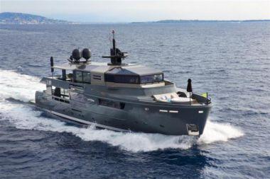 Лучшие предложения покупки яхты TORTOISE - ARCADIA YACHTS