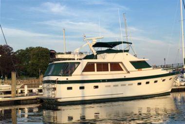 Продажа яхты SYMMETRY