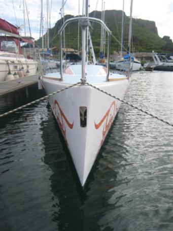 Corum Yachts - CUSTOM One Design 27