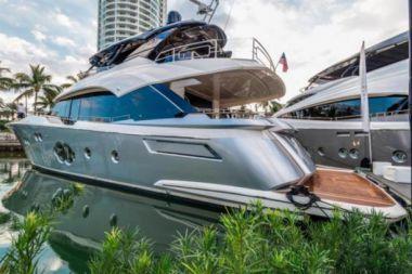 Продажа яхты None - MONTE CARLO YACHTS MCY 80