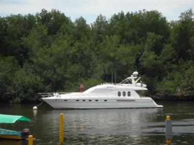 Kailani - VIKING 68 Motoryacht yacht sale