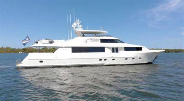 Стоимость яхты CASTLEFINN
